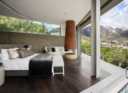 Modern en Suite Bedrooms
